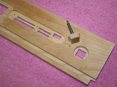 Wooden Computer Case 03