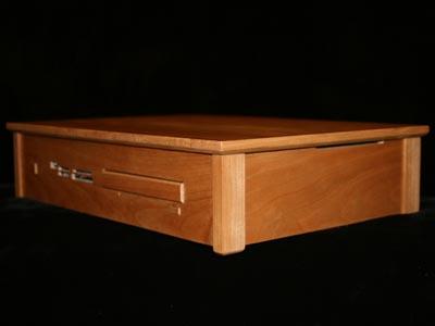 Wooden Computer Case 09