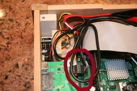 Wooden Computer Case 13