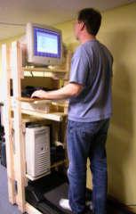Treadmill Picture